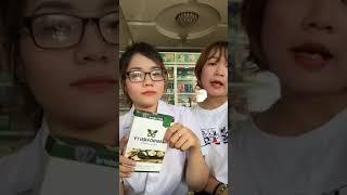 Duoc Sy Pham Tuyet Nói Gì Về Thuốc Sâm Bổ Kiện Tỳ Lh 0337957076 Zalo