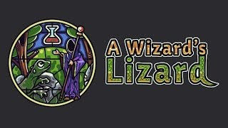 A Wizard's Lizard (PC) - Gameplay/First Impressions!