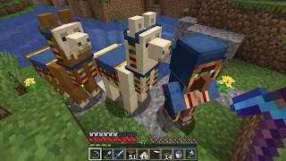Etho Plays Minecraft - Episode 520: DumpsterVil Raid