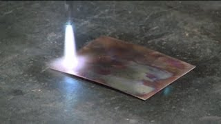Cleaning Copper With Acids