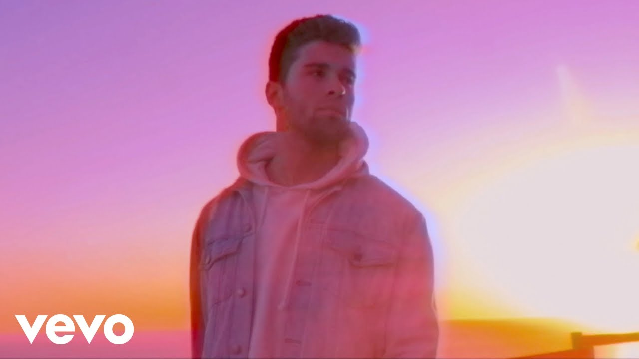 Jake Miller - Think About Us (Official Video)