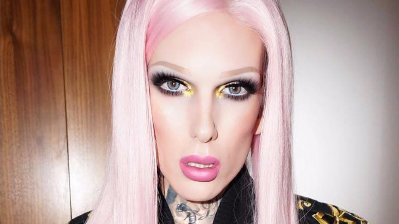 The Truth About Beauty Influencer Jeffree Star
