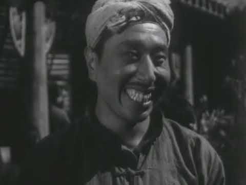 刘胡兰 Liu Hu Lan 1950