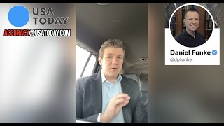James O'Keefe Sues USA Today. Trying to 'Fact Check' Our 'Claims' in #CovidVaxExposed Part 1