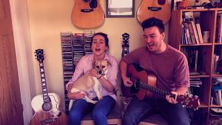 Shallow ( a star is born ) - Lady gaga & Bradley Cooper (cover by Alice McKenna & James Hudson)
