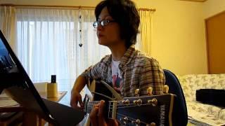 本日 アコースティックギターをYAMAHA LSに買い替えた記念に^^ 大好き...