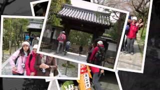 20130320~24 京都旅遊影片