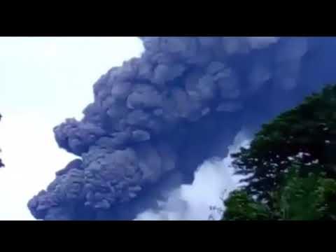 Vanuatu earthquake Magn 6 quake hits volcano island Evacuations
