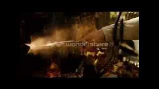 Nomad - Iron Maiden with lyrics (Prins of Persia)