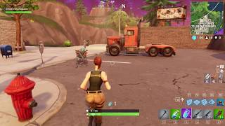 Fortnite Battle Royale Gameplay #6 Xbox One PS4 PC Mobile