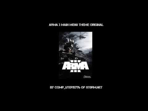 ArmA 3 Main Menu Theme