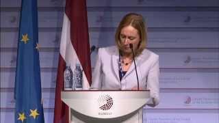 Kонференция Восточного партнерства по борьбе с и туберкулезом (31.03.2015. частъ 4)