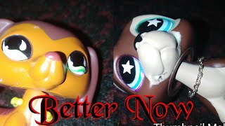 LPS: Better now (Post Malone MV) Video