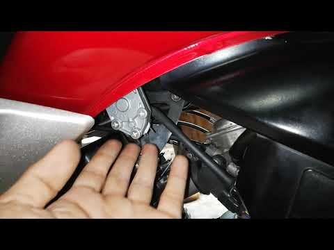 Solution Of Flooded Carburator of Yamaha SZ16 / FZ