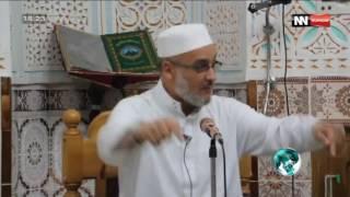 تقرير قناة نوميديا نيور حول الأجواء الرمضانية  في جمعية العلماء المسلمين الجزائريين شعبة غليزان