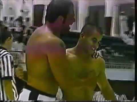 The Story Of Leo Vieira vs Mark Kerr at ADCC 2000