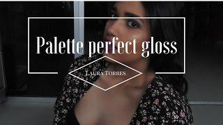 Video Palette perfect gloss/ Laura Torres download MP3, 3GP, MP4, WEBM, AVI, FLV Juli 2018
