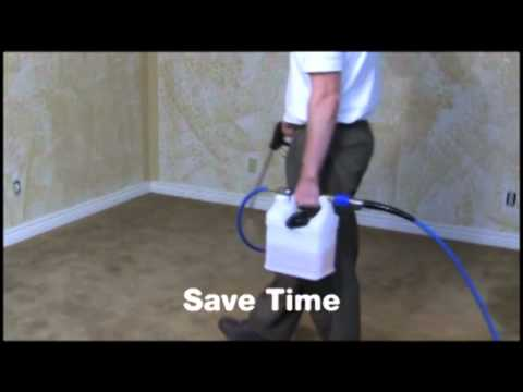 Hydro-Force Pro Injection Chemical Sprayer