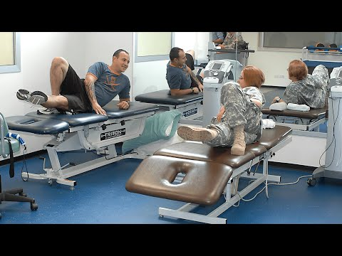 Shortfalls in the Traditional Physical Therapy Approach with Will Morris, DPT