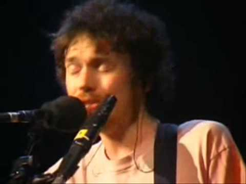 Damien Rice - I Remember - with intro (Horus Club in Rome)