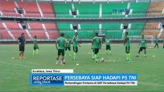 Gambar cover Persebaya Siap Hadapi PS TNI