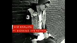 Wiz Khalifa ft 2 Chainz Its Nothin Instrumental Remake
