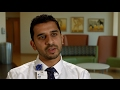 Meet UVA Pediatric Rheumatologist, Dr. Aarat Patel