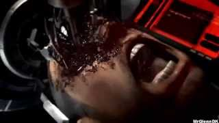 [Death Scenes] Dead Space 2 #Все смерти
