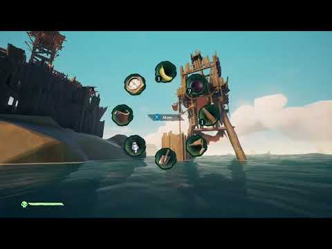 Sea of thieves - Going for the Booty