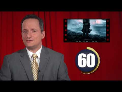 REEL FAITH 60+ Second Review of DUNKIRK