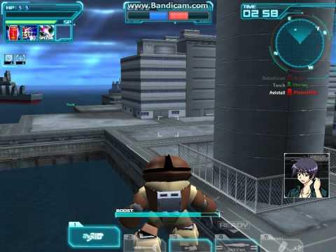 SDGO SEA Acguy gameplay