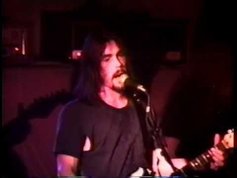 Monster Magnet - 04 - Negasonic Teenage Warhead (Live New Jersey 1994)