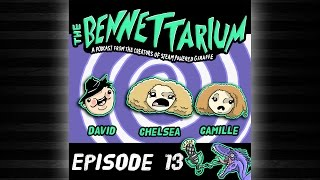 Repeat youtube video The Bennettarium Podcast - Episode 13: The Weight of a Thousand Suns
