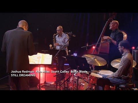 Joshua Redman, Ron Miles, Scott Colley, Brian Blade - Unanimity (Live in Marciac)