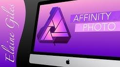Affinity Photo for Mac (LIVE) (19:00 UTC 13 July 2017)