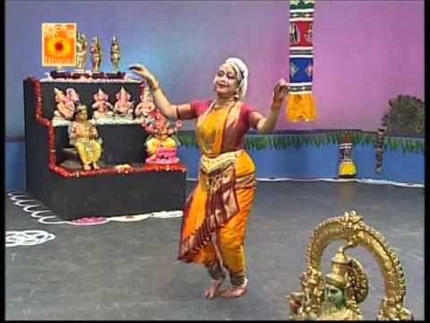 Dr Padma Subramaniam RamaPriya Ramasya Katha