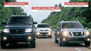 видео Тесты тормозных колодок за рулем 2015