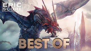 Epic Score - The Best of Album Vengeance 2015 | Epic Battle Music| Epic Hits