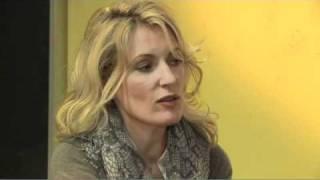 Maria Furtwängler für die F.A.Z. - Interview