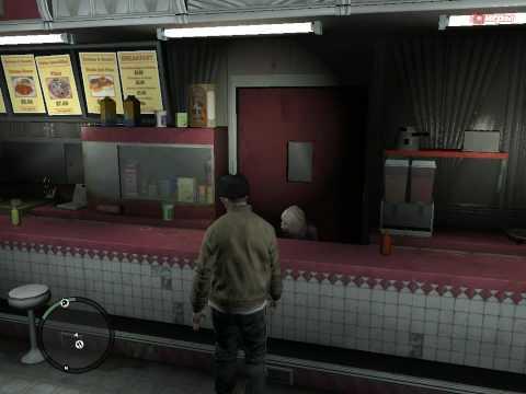 Обзор Grand Theft Auto 4 (PC Игры)