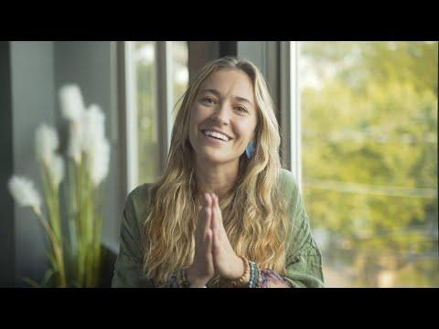 Lauren Daigle - The Price Fund & IJM Partnership