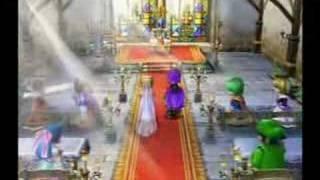 DQ5 (PS2) - 結婚イベント【ビアンカ編】 ビアンカ 検索動画 8
