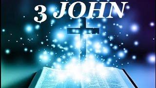 Gambar cover The Message Audio Bible _ Epistle of 3 John