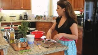 Jalapeno & Cilantro Ranch Dip : Skinny Recipes