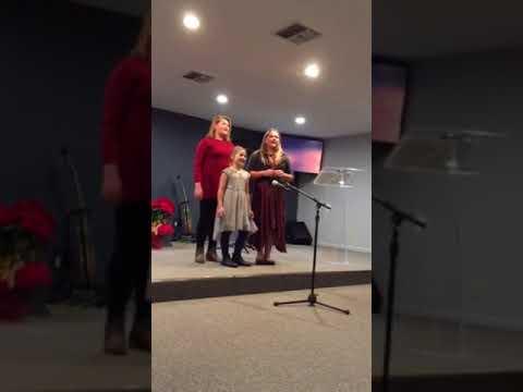 New Testament Felloeship Church