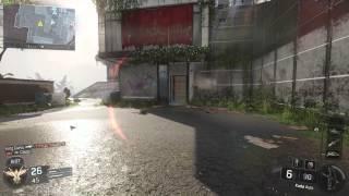 Black Ops 3 Beta PC Gameplay