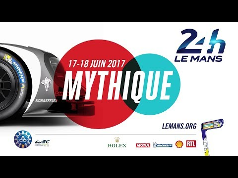 24 HOURS OF LE MANS FULL RACE-LIVE STREAMING