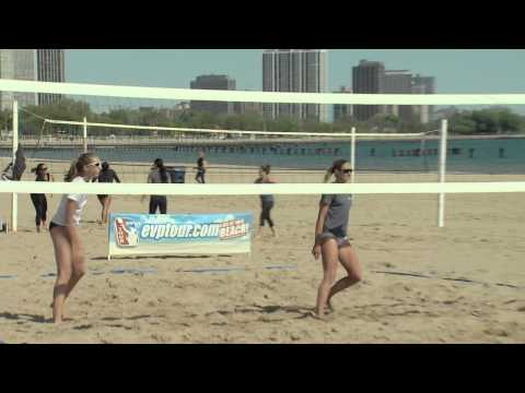 Chicago Beaches Now Open; Pools Open June 13th