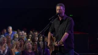 Blake Shelton - Sangria (Live on the Honda Stage at the iHeartRadio Theater LA)