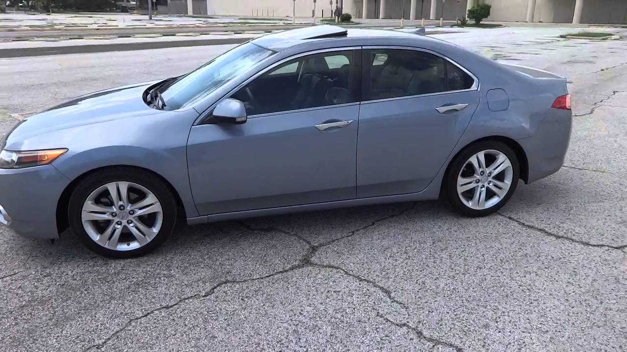 ACURA TSX V JUSBER MUNOZ FOR SALE YouTube - Tsx acura for sale